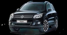 VW Dietrich Tiguan