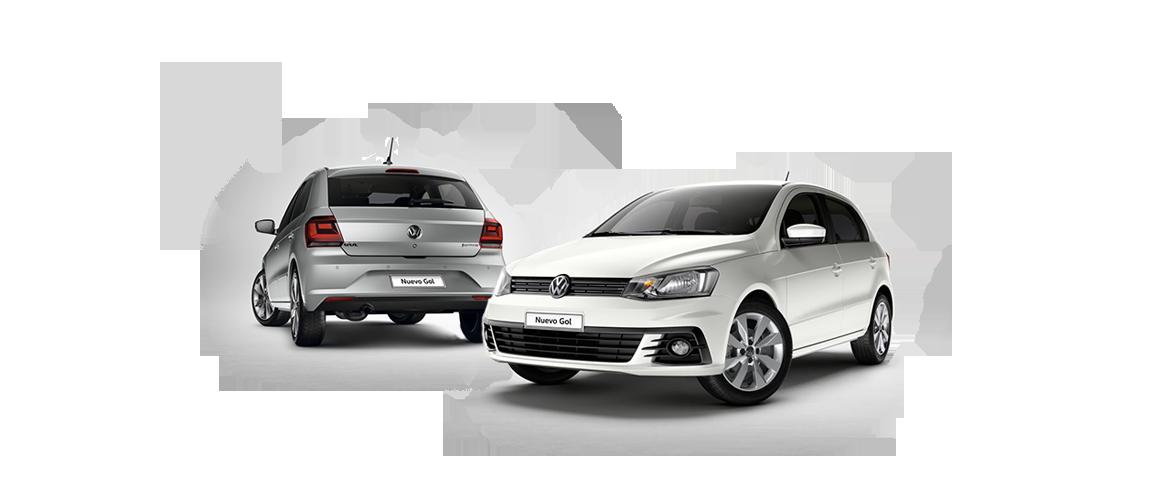 Dietrich Volkswagen Gol Trend