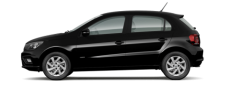 Gol Trend Volkswagen Dietrich Thumbnail