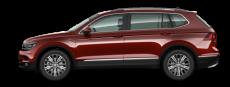 Tiguan Volkswagen Dietrich Thumbnail