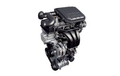 Dietrich Volkswagen Up! Motor
