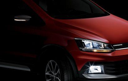 Dietrich VW Volkswagen Crossfox Diseño