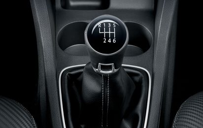Dietrich VW Volkswagen Crossfox Potencia