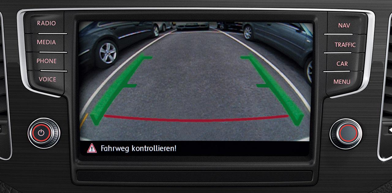 Dietrich VW Volkswagen Golf Variant Galeria