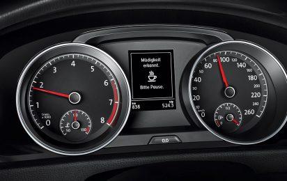 Dietrich VW Volkswagen Golf Variant Eficiencia