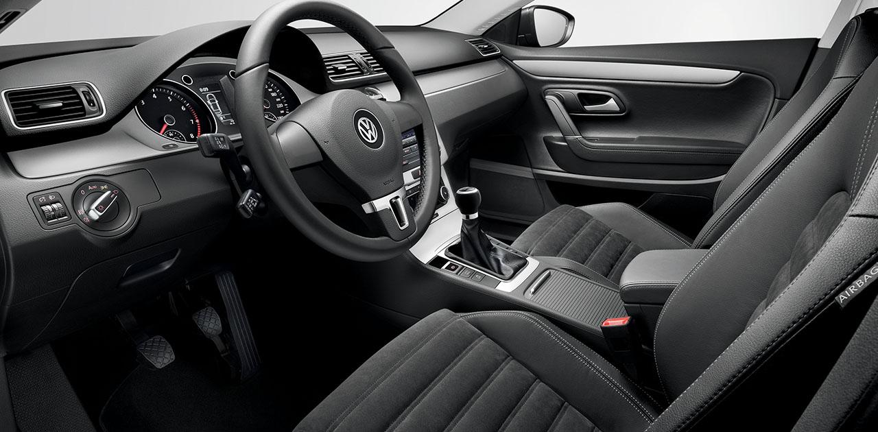 Dietrich VW Volkswagen CC Galeria