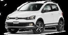 Dietrich VW Volkswagen Crossfox