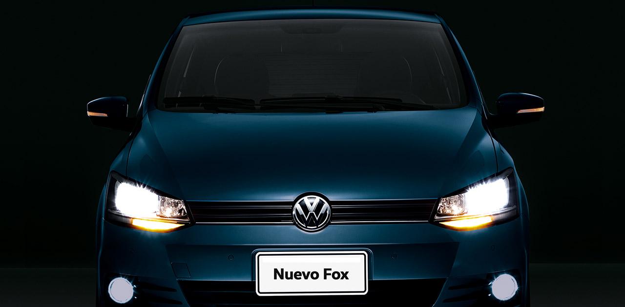 Dietrich Volkswagen Fox Galeria