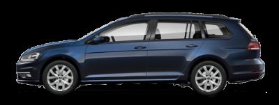 Golf Variant Volkswagen Dietrich Thumbnail