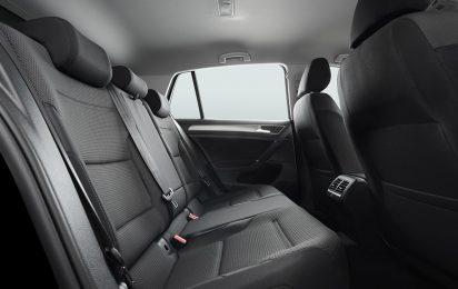 Dietrich VW Golf Interior Asientos