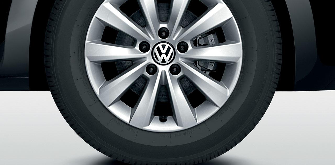Dietrich VW Volkswagen The Beetle Galería