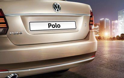 Dietrich VW Volkswagen Polo Diseño