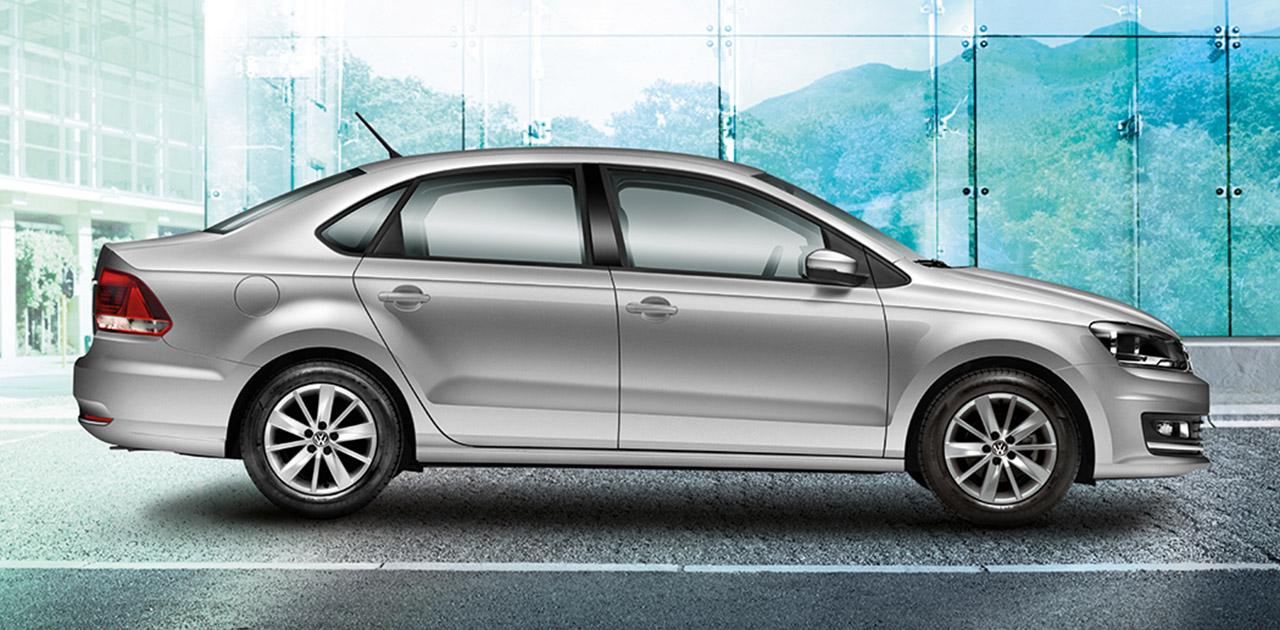 Dietrich VW Volkswagen Polo Galeria