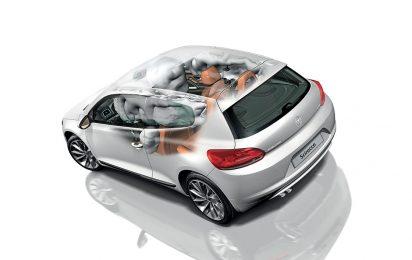 Dietrich VW Volkswagen Scirroco Airbag