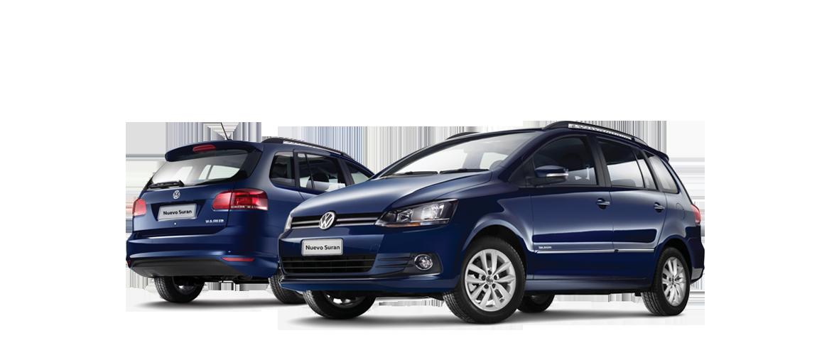 VW Dietrich Suran Header