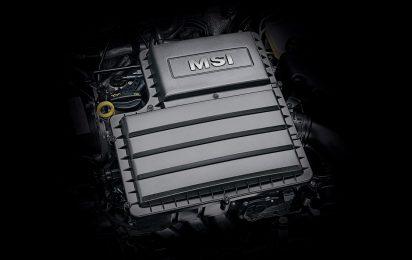 Dietrich VW Volkswagen Suran Motor