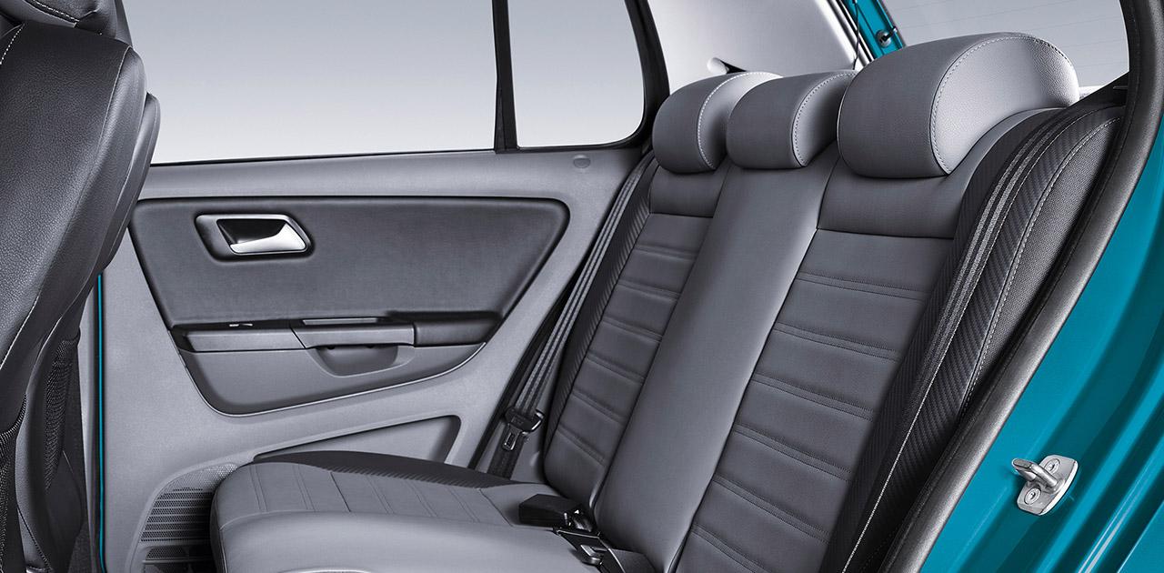 Dietrich VW Volkswagen Suran Galeria