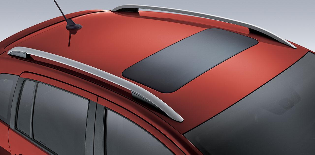 Dietrich VW Volkswagen Suran Cross Techo