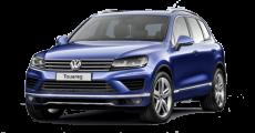 VW Touareg Dietrich