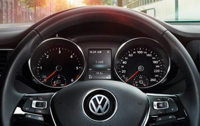 Dietrich VW Volkswagen Vento Potencia