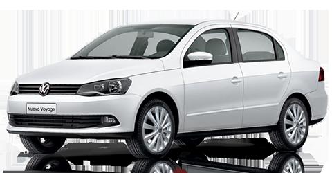 Dietrich VW Volkswagen Voyage