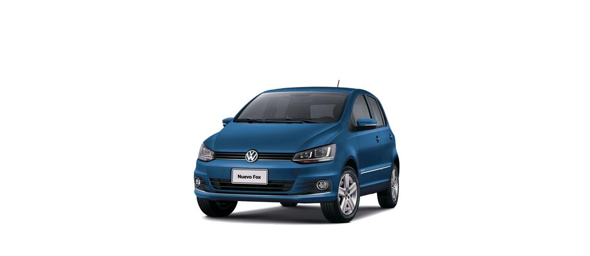 Dietrich Volkswagen Nuevo Fox Header