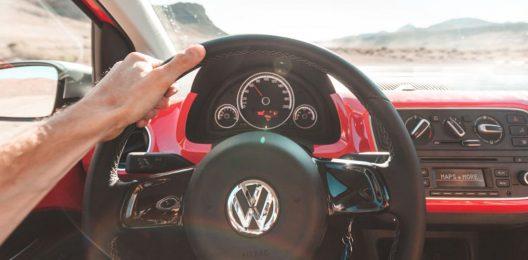 VW Dietrich Cross Up Seguridad