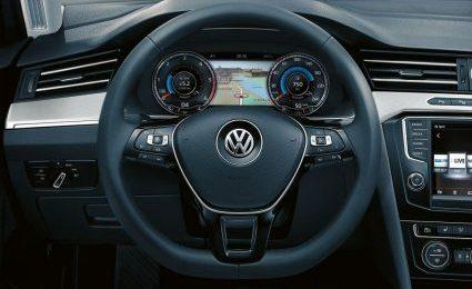 VW Dietrich Passat Galería