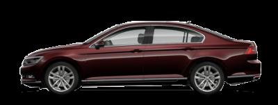Passat Volkswagen Dietrich Thumbnail
