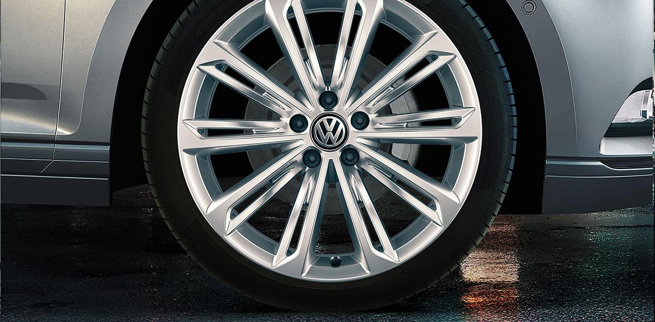 VW Dietrich Galería Passat