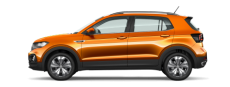 T Cross Volkswagen Dietrich Thumbnail